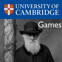 Games – Darwin College Lecture Series 2016 podcast