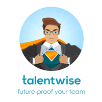 Talentwise: Future-proof your team podcast