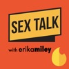 Sex Talk with Erika Miley artwork