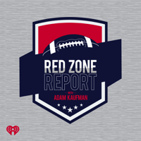 Red Zone Report podcast