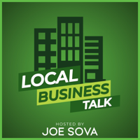 Local Business Talk podcast