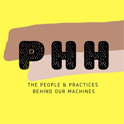Programmers, Hackers and Hacks: the people and practices behind our machines