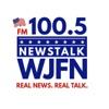 WJFN 100.5 FM | Goochland and Richmond, Virginia