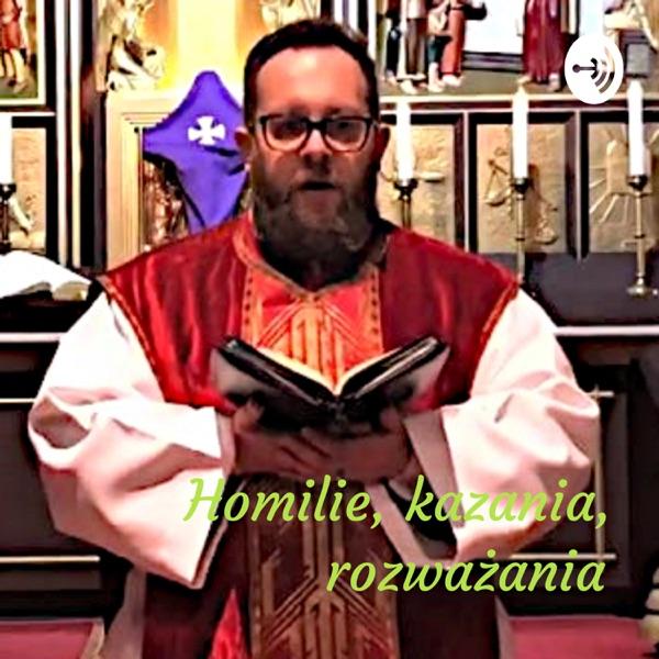 Homilie, kazania, rozważania - dźwiękowy zapis posługi