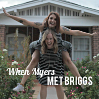 When Myers Met Briggs podcast