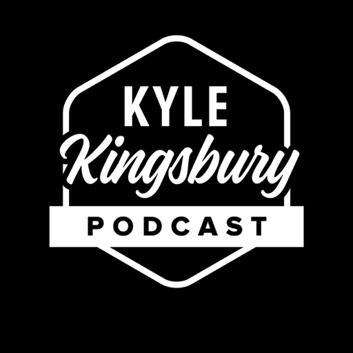 Cover image of Kyle Kingsbury Podcast