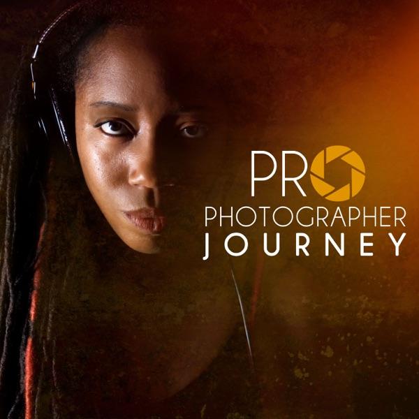 Pro Photographer Journey Podcast
