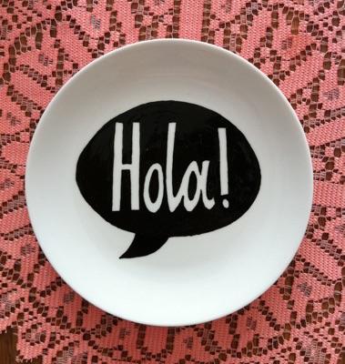 ¡La Vida en Español!:Jenny Thorvaldson
