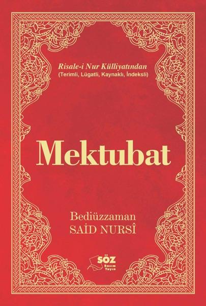 Mektubat - Risale-i Nur Külliyati