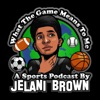 What The Game Means To Me: A Sports Podcast artwork