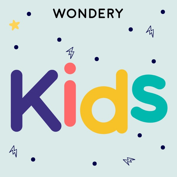 Wondery Kids