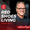 Red Shoes Living Podcast artwork