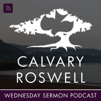 Wednesday Messages podcast