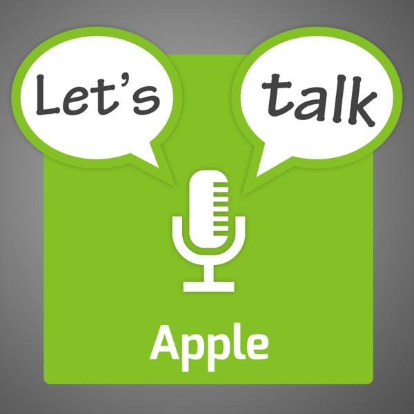 Let's Talk Apple