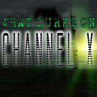 What Lurks On Channel X - Mass Grave Pictures podcast