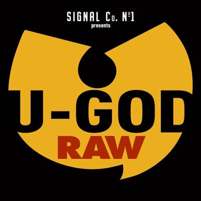 U-God Raw:Signal Co. No1