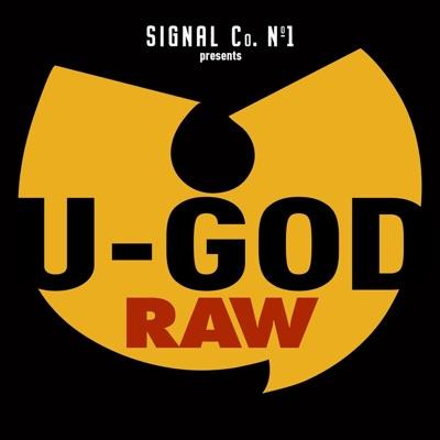 U-God Raw:Signal Co. No1