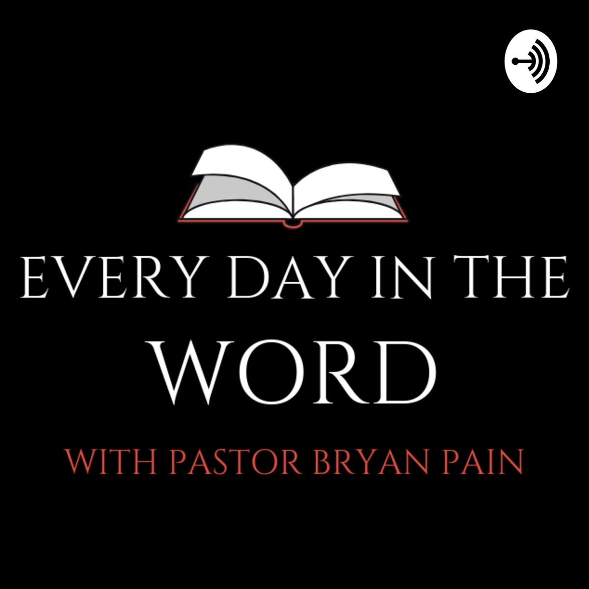 Every Day in the Word