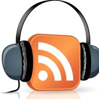 Digitalt skapande podcast