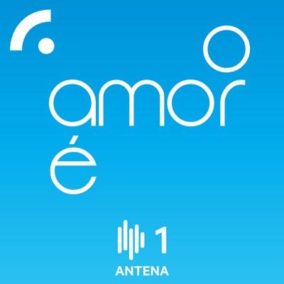 O Amor é... (Diário):Antena1 - RTP