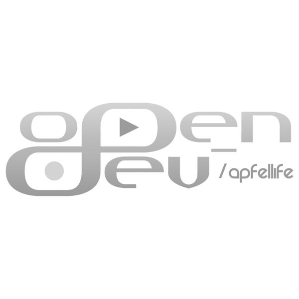 open-dev /apfellife