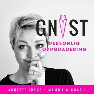 GNIST | Inspirasjon & Verktøy til Personlig Oppgradering