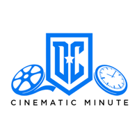 DC Cinematic Minute podcast