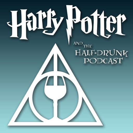 Cover image of Harry Potter and the Half-Drunk Podcast