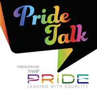 Pride Talk podcast