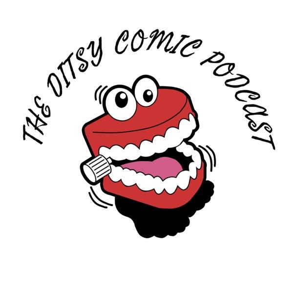 Ditsy Comic Podcast