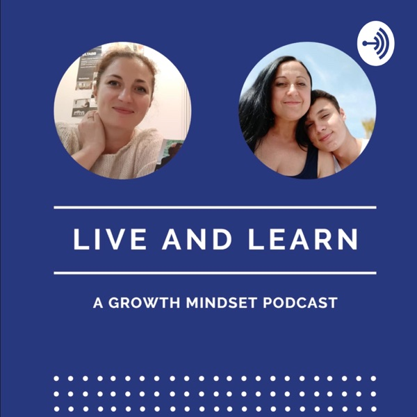 Live and Learn Podcast image