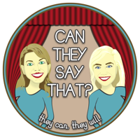 Can They Say That? podcast