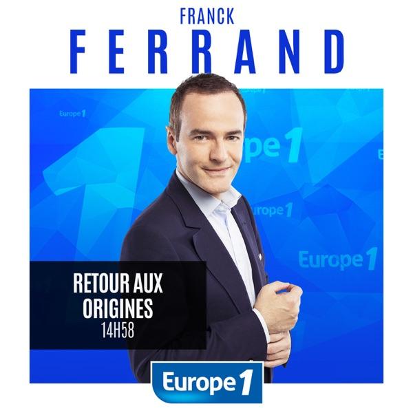Retour aux origines de Franck Ferrand