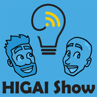 Hey I've Got An Idea Show podcast