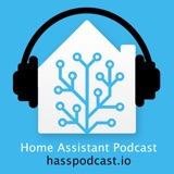 Image of Home Assistant Podcast podcast