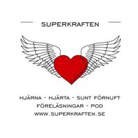 Superkraften podcast