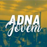 ADNA Jovem podcast