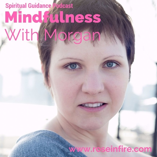 Mindfulness with Morgan