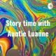 Story time with Auntie Luanne