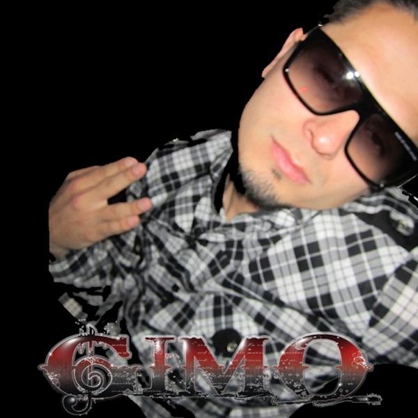 Dj Gimo's Podcast