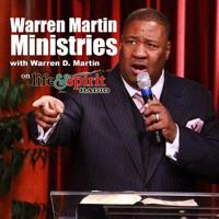 Warren Martin Ministries podcast