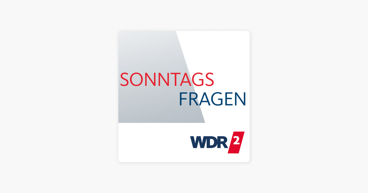 Podcast Wdr 2
