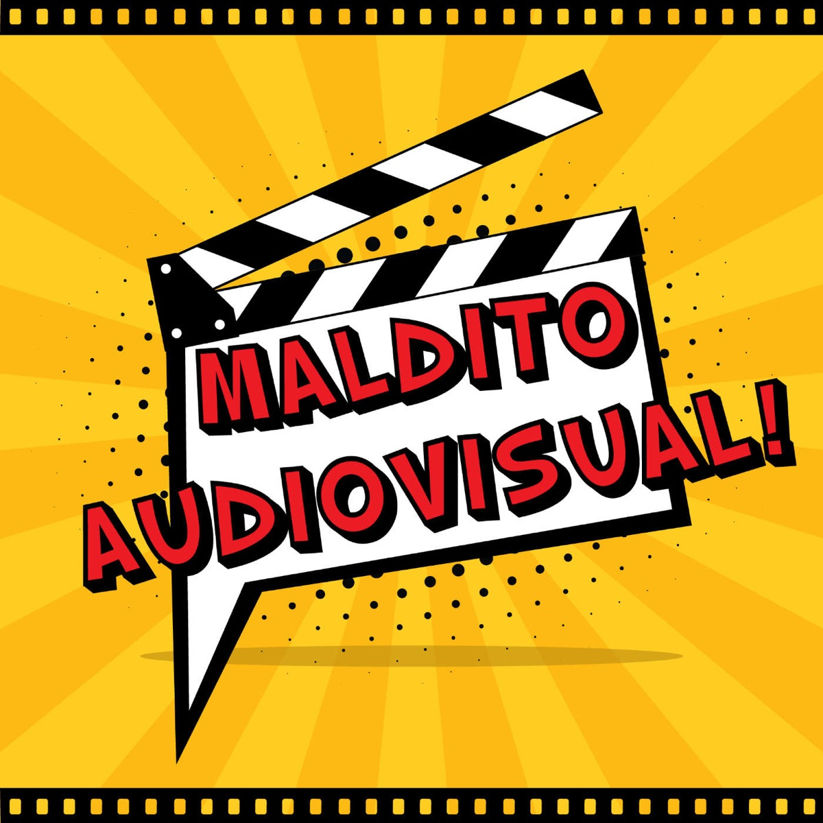 Maldito Audiovisual
