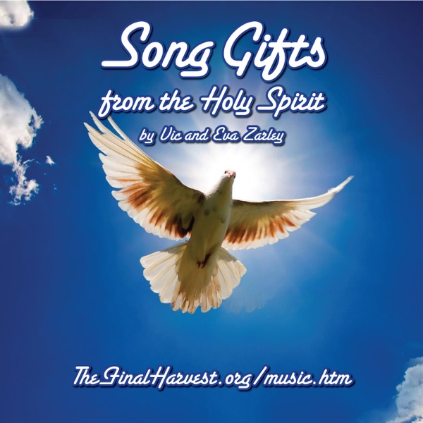 Song Gifts from the Holy Spirit