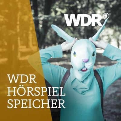 WDR Hörspiel-Speicher:Westdeutscher Rundfunk