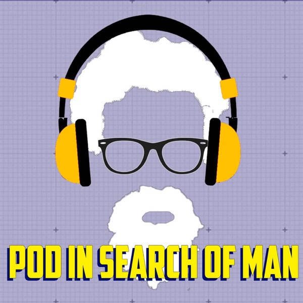 Pod In Search Of Man