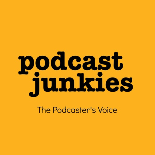 Cover image of Podcast Junkies