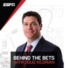 Behind the Bets with Doug Kezirian artwork