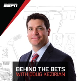 Behind The Bets With Doug Kezirian