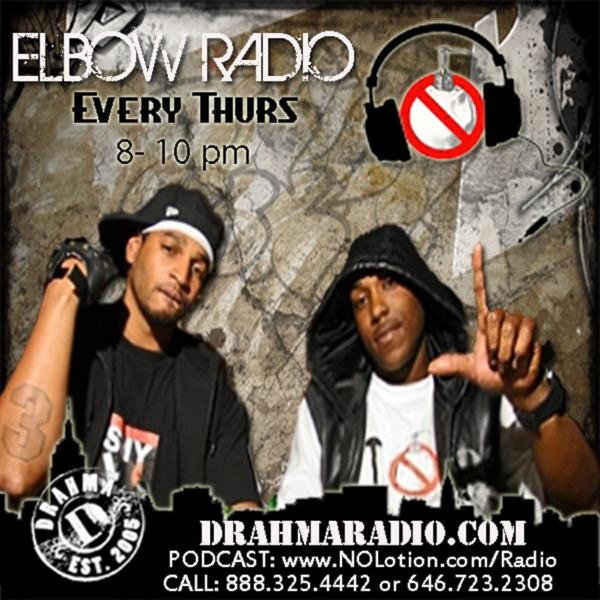 Elbow Radio Podcast